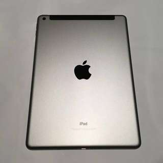 iPad 5th Gen 2017 4G 32GB   100%!!