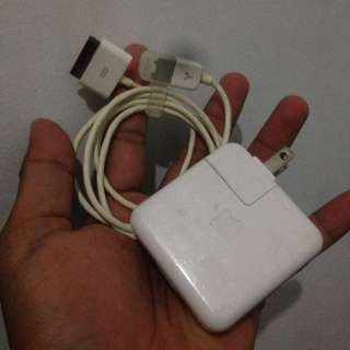 iPod classic firewire charger