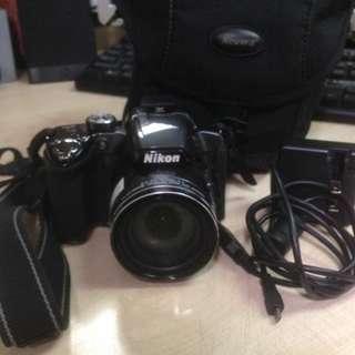 Nikon Coolpix P510