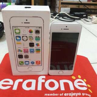 Iphone 5s 16 gb resmi IBox PA/A