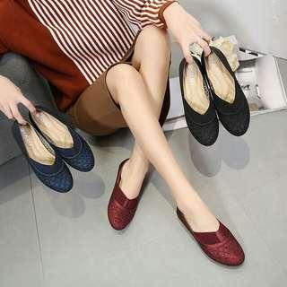 Sepatu KeLsey Loafer