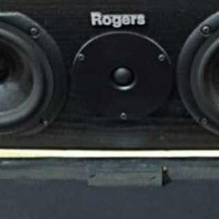 Roger喇叭
