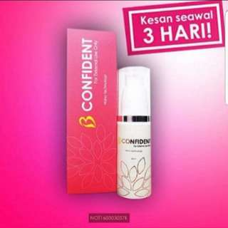 Authentic B Confident Breast Serum PO