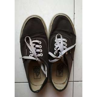 Vans Authentic Original China