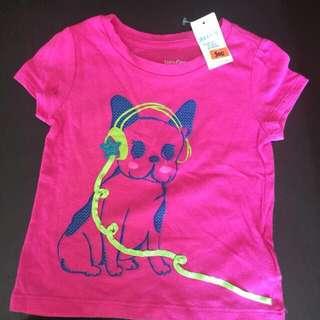 BabyGap toddler shirt