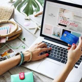 Online Shopping and Logistics Arrangement Service 網上代購,淘寶天貓,集運安排服務