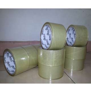 Packing Tape | Carton Box For Moving