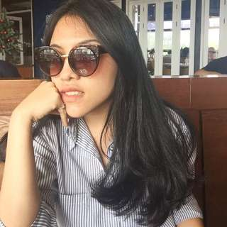 Rubi Anx Sunglasses