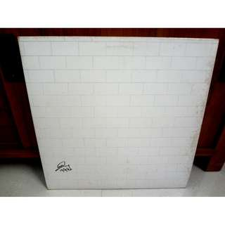 Pink Floyd The Wall 2 Vinyl LP Record Set