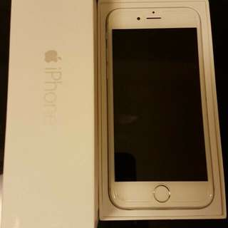 For Sale: iPhone6 128GB