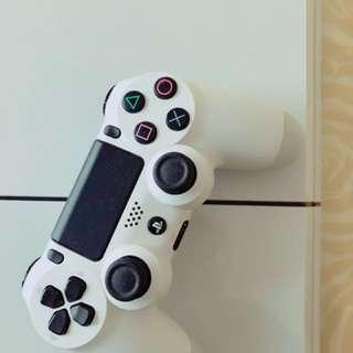PS 4 (ORI) WHITE FULL SET + BOX