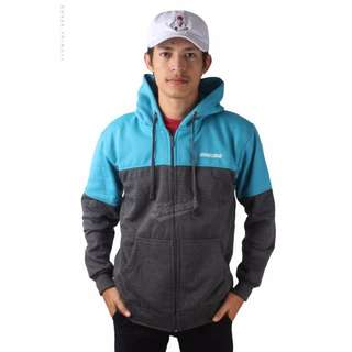 Jaket Two Tone OV-Z3