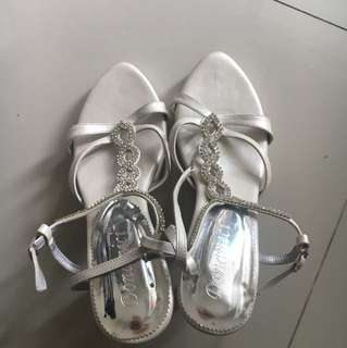 Dona mici shoes