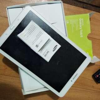 Samsung Galaxy Tab E Wi-Fi SM - T560