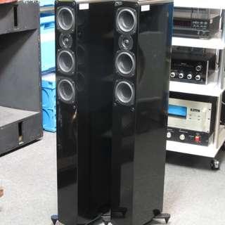 Tangent E34 Floorstanding Speaker