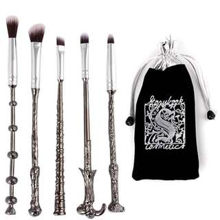 Harry Potter Makeup Brush