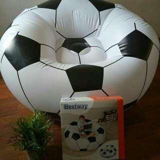 Sofa bola