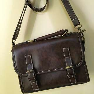 Small Satchel Handbag for ladies