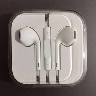 Authentic/Original New iphone Earphone