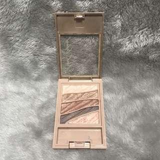Japan Visee Duras Ambient limited edition Glam Hunt Eyes eyeshadow palette makeup original authentic