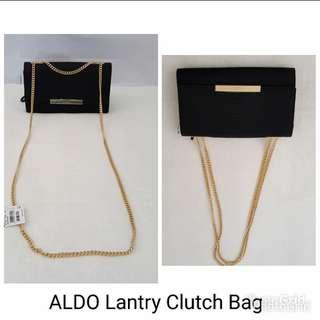 ALDO LANTRY CLUTCH BAG