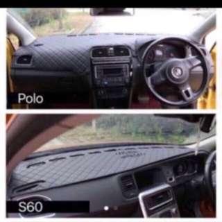 Customized Dashboard Car Mat