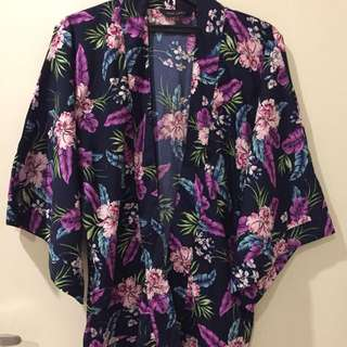 NEW LOOK KIMONO OUTTER