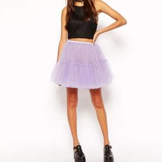 🦄 Magical Princess Lilac Tutu