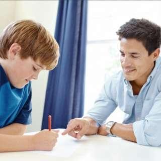 Part Time Teacher/ Tutor (Tuition)