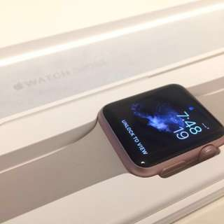 Apple Watch Sport 42 mm (Gen1)