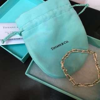 Tiffany 手鏈 有單 購自專門店 Pandora