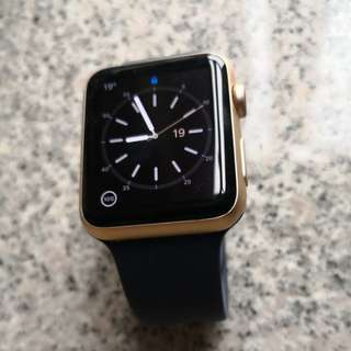 Apple Sports Watch 42mm series 1