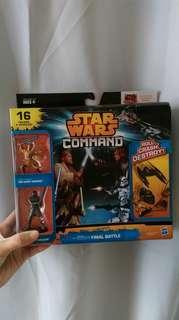 Starwars Action Figure - Episode III