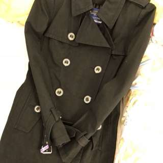 Bureberry Blue Label Trench Coat