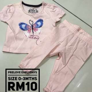 Prelove Baby Clothes