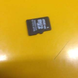 SD Card 256MB