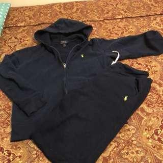 Polo Track Suit Boys XL (18-20)