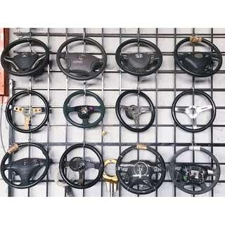 Steering (mainly Toyota, Honda, Mazda Cars)