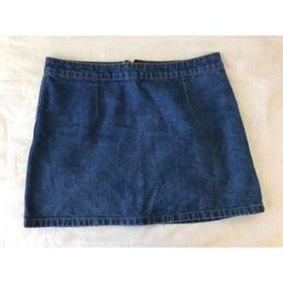 Dotti skirt size 12