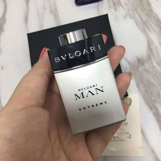 Bvlgari Man Extreme EDT 15ml Spray