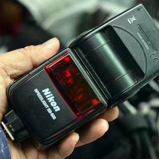 Nikon SB 600