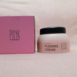 So Smooth Pudding Cream Pink by Pure Beauty