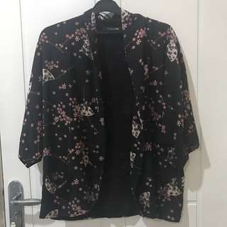 Forever 21 outer