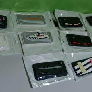 Iphone 7 & 7plus 3D  casing