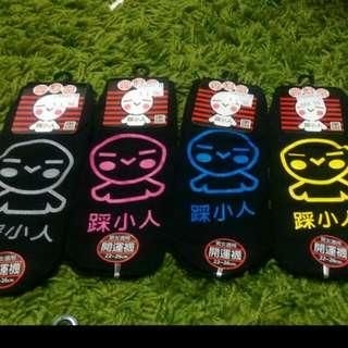 台灣製腳底乾坤襪子