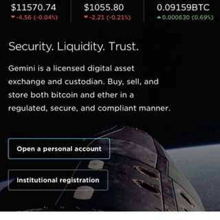 Selling bitcoin and ethereum (can deal more than 100k SGD daily)