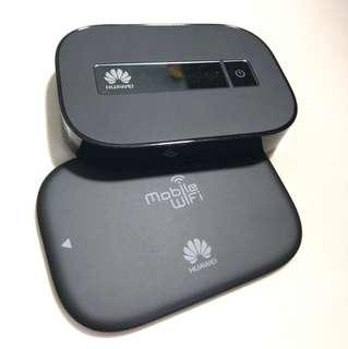 Huawei E5151s-2 mobile hotspot mifi
