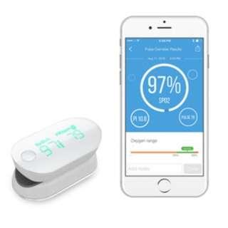 iHealth® Air Pulse Oximeter