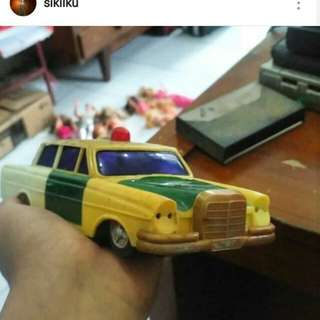 Mobil jadul
