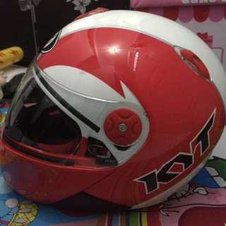 Helm kyt rocket